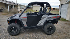 CAN-AM  Commander UTV Suicide Doors (Set of 2) with FREE shipping! 2014-2017