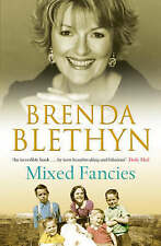 Mixed Fancies by Brenda Blethyn (Paperback, 2007)