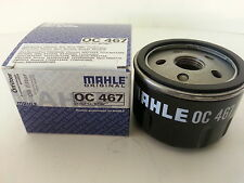 Renault Scenic 1.4 1.6 1.8 2.0 1.5 DCi Genuine Mahle Oil Filter OC467 1999-2009
