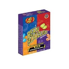Bean Boozled (3rd Edition) Jelly Belly Bean Sweets Candy Refill Box 45g