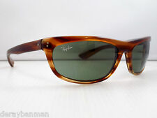 80's Ray Ban Balorama Dirty Harry Wraps L2872 Bausch & Lomb USA + Case