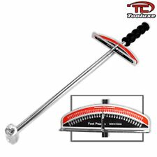 "Neiko 1/2"" and 3/8"" Drive Needle Torque Wrench"