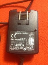 MOTOROLA Model; PSM4716A  AC Power Supply Tested Works Perfect