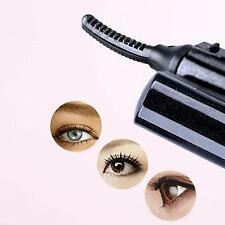 Chic Design Long Lasting Pen Electric Arc Heated Makeup Eyelash Curler Necessary