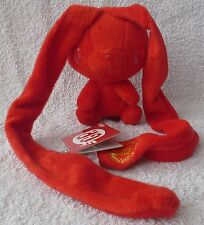 Official Chax GP TAITO Gloomy Bear Red General Purpose Rabbit Soft Plush Toy 5""