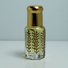 Plain Patchouli 3ml Perfume Oil Attar