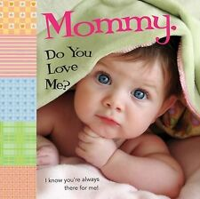 Mommy, Do You Love Me?, Ron Berry, Acceptable Book