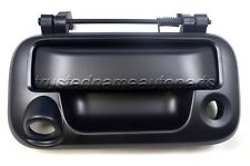 for Ford F150 Tailgate Handle Exterior Outside Gate With Camera Hole Primed