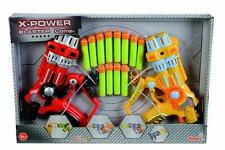 X POWER BLASTER Twin Pack