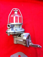 1947 1948 1949 CHRYSLER PLYMOUTH DODGE DESOTO P15 FUEL PUMP FLATHEHAD 6 CYLINDER