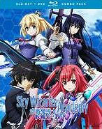 PRE  ORDER: SKY WIZARDS ACADEMY: THE COMPLETE SERIES - BLU RAY - Region A