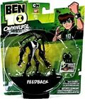 "Ben 10 Omniverse series - 4"" Feedback - NEW series by Bandai America!"