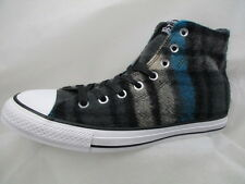 CONVERSE CT HIGH WOOLRICH MENS TRAINERS BRAND NEW SIZE UK 8.5 (CM6)