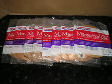 "NEW Master Foil Plus - VENTURE TAPE 1 mil Copper Foil 5/32"" 36 Yards 1710 532"