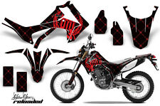 Honda CRF250L Graphic Kit AMR Racing Decal Sticker Part CRF 250L 2013 RLR