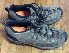 Alpine Design Switchback Low Mens Hiker Shoes M103AD Brown Size 10