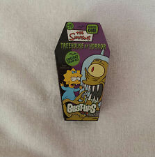 Simpsons Treehouse of Horrors Bustups Maggie and Kang NIB
