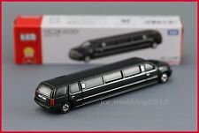 TOMICA SHOP Exclusive Cadillac Escalade Special Long Car 1/79 Black TOMY TAKARA