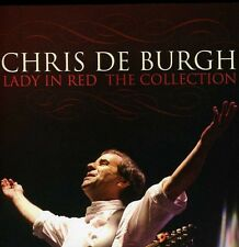 Lady In Red: The Collection - Chris De Burgh (2013, CD NEUF)
