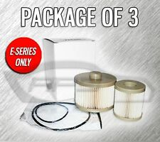 FUEL FILTER F66300 FOR FORD E SERIES 6.0L TURBO DIESEL - CASE OF 3