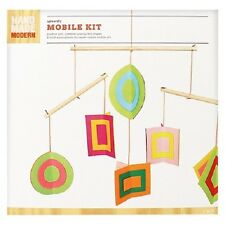 Hand Made Modern from Target - Felt Mobile Kit Making Craft NEW