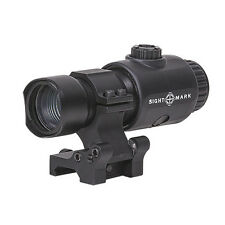 Sightmark 3x Tactical Magnifier Pro EOTech, Aimpoint Rubber Armor (SM19060)