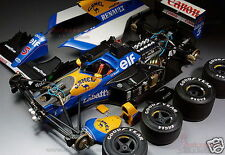 1/12 Tamiya 1992 Williams FW14B Renault with Camel Option Decals Mansell Patrese