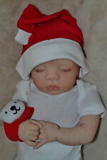 Surprise reborn PREEMIE doll!  You choose boy or girl!  ~Reborns by Jill