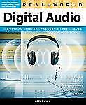 Real World Digital Audio (Real World)-ExLibrary
