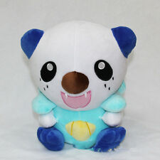Pokemon Character Oshawott Plush Toy Soft Doll Stuffed Animal plush 20CM