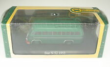 Atlas-star N 52 - 1953-Neuf & Emballage D'origine - 1:72 - bus autocar COACH autobus