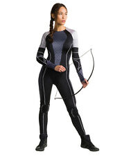 "Hunger Games Katniss Dlx Costume, L, (US 14-16), BUST 40 - 42"",WAIST 35 - 38"""