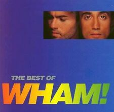 WHAM! / IF YOU WERE THERE - THE BEST OF WHAM! * NEW CD * NEU *