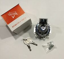 71501-73 Harley Davidson Big Twin Late Style Ignition Switch (Loc:9-30)