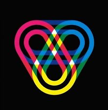 Odyssey by Fischerspooner (CD, Apr-2005, Capitol)