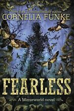 Fearless (Mirrorworld), Cornelia Funke, Good Book