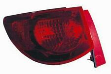 Fits 09 10 11 12 Chevrolet Traverse Taillight Driver Taillamp NEW Outer