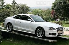 Audi A5 8T Sottoporta Listelli Listelli laterali S-Line Gonna S5 s-line