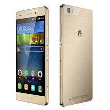 "HUAWEI P8 LITE 5"" IPS Unlocked 16GB 13MP Octa Core Android 4G LTE Gold"