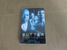 BUTTER SNIPPETS FROM THE ALBUM VARIOUS ARTISTS FACTORY SEALED CASSETTE SINGLE