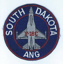 175th FIGHTER SQUADRON F-16C patch