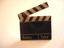 PINS RARE CLAP DE CINEMA FILM FESTIVAL SCENE TAKE wxc 31