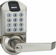 Scyan X7SN Biometric Fingerprint Keypad Door Lock