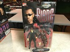 ToyBiz Movie Blade DEACON FROST La Magra Blood Beast Action Figure MOC