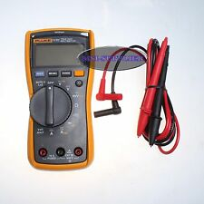 Fluke Digital Multimeter 117C VoltAlert Backlight Fluke117