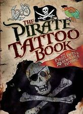 The Pirate Tattoo Book, Black, Adam, New Book