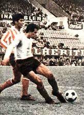 SOCCER WORLD CUP 1966 PRELIMINARIES Magazine Argentina