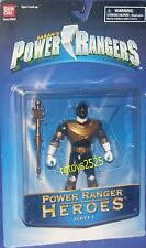 Power Rangers ZEO Gold Ranger New Heroes Series 1 Factory Sealed