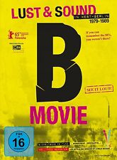 B-MOVIE  DVD NEU KLAUS MAECK/HEIKO LANGE/JUTTY FREYER/TILL VIELROSE/+