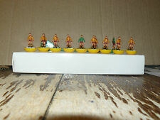 MOTHERWELL 1978 SUBBUTEO TOP SPIN TEAM